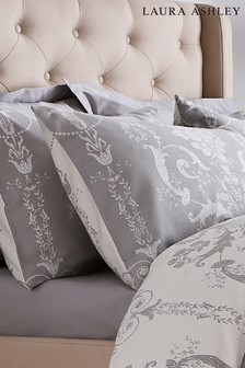 Set of 2 Laura Ashley Josette Pillowcases