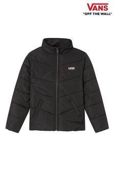 Vans Crop Puffa Jacket