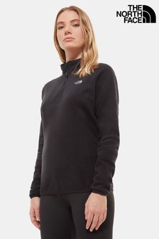 The North Face® 100 Glacier 1/4 Zip Fleece Top