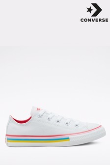 Converse Junior Chuck Taylor All Star Trainers