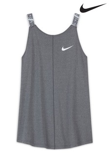 Nike Performance Black Elastika Vest