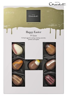 Easter H Box by Hotel Chocolat