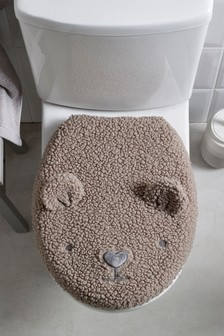 Character Toilet Seat Cover
