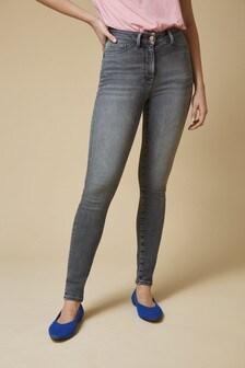 Contour Flex Stretch Skinny Jeans