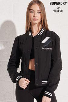 Superdry Varsity Jacket