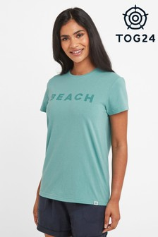Tog 24 Blue Esther Womens T-Shirt