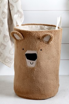 Bear Laundry Bag