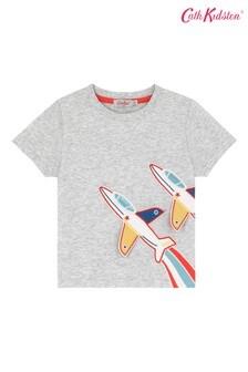 Cath Kidston® Cream In The Sky T-Shirt