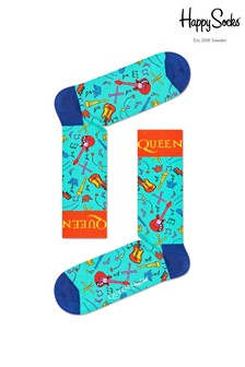Happy Socks Queen The Works Socks