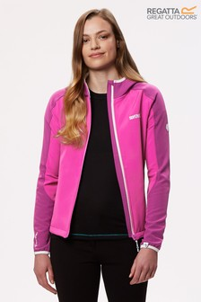 Regatta Womens Arec II Softshell Jacket