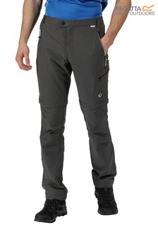 Regatta Highton Zip Off Trousers