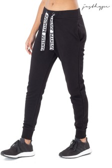 Hype. Drawstring Women's Joggers