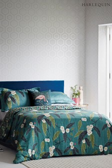 Harlequin Coppice Floral Cotton Duvet Cover