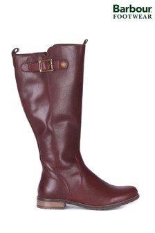 Barbour® Rebecca Knee High Zip Boots