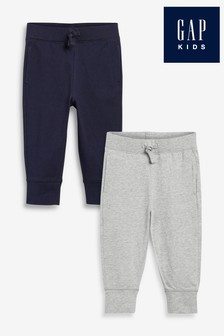 Gap Cuffed Joggers Two Pack