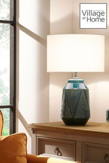 Safi Table Lamp by Village At Home