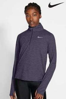 Nike Pacer 1/4 Zip Run Sweat Top