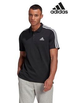 adidas 3 Stack Poloshirt