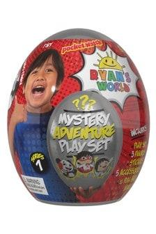 Ryans World Mystery Egg Playset