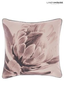 Alice Large Floral Cushion by Linen House