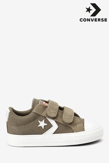 Converse Infant Star Player 2 Velcro Trainers