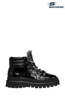 Skechers® Black Jammers Boots