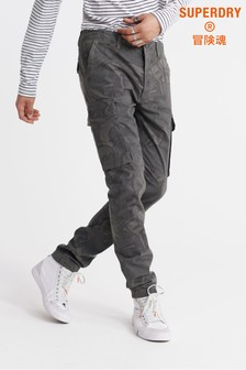 Superdry Slim Cargo Pants