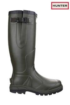 Hunter Green Balmoral Classic Wellington Boots