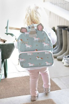 Sophie Allport Unicorn Backpack