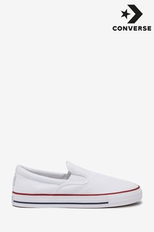 Converse Slip On Trainers