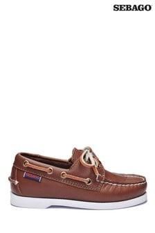 Sebago® Portland Kids Boat Shoes