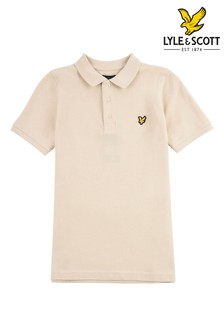 Lyle & Scott Boys Classic Polo Shirt