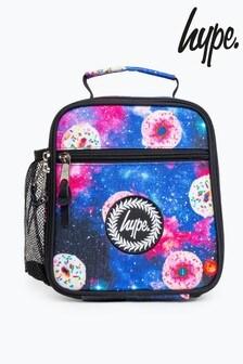 Hype. Donut Galaxy Lunch Box