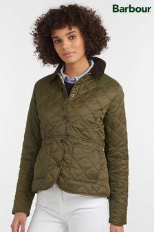 Barbour® Coastal Quilted Lightweight Deveron Jacket