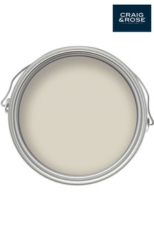 Chalky Emulsion Tintern Stone 2.5L Paint by Craig & Rose