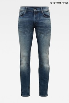 G-Star 3301 Slim Heavy Elto Pure Super Stretch Jeans