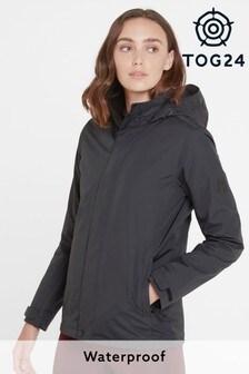 Tog 24 Womens Black Mawson Waterproof Jacket