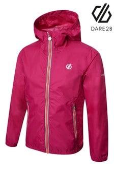 Dare 2b Pink Amigo Lightweight Jacket