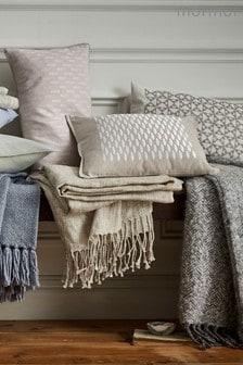 Murmur Soft Woven Cozy Throw