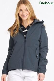 Barbour® Coastal Waterproof Lightweight Knivestone Rain Jacket