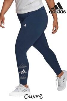 adidas Curve Essentials High Waisted Leggings