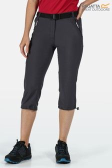 Regatta Xert Stretch Light Capri Trousers