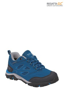 Regatta Holcombe Junior Waterproof Walking Trainers