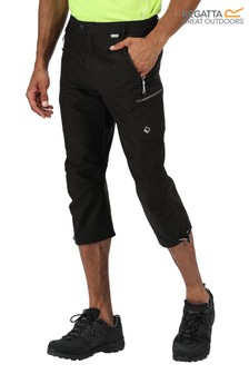 Regatta Highton Isoflex Capri Trousers