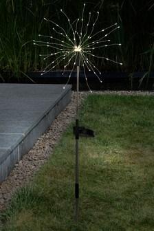Solar Dandelion Stake Light