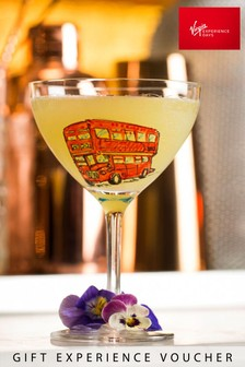 Cocktail Masterclass With Snacks For Two At Hush Gift Experience by Virgin Experience Days