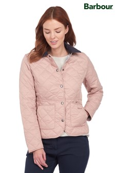 Barbour® Coastal Quilted Lightweight Deveron Jacket