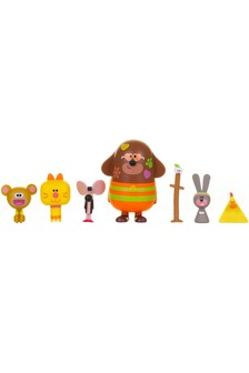 Hey Duggee and Friends Figurine Set