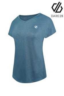 Dare 2b Green Vigilant Lightweight T-Shirt