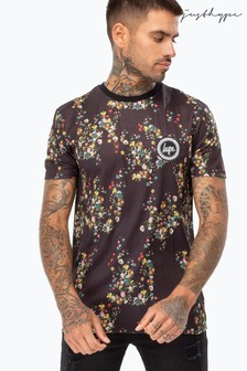 Hype. Ditsy Floral Men's T-Shirt